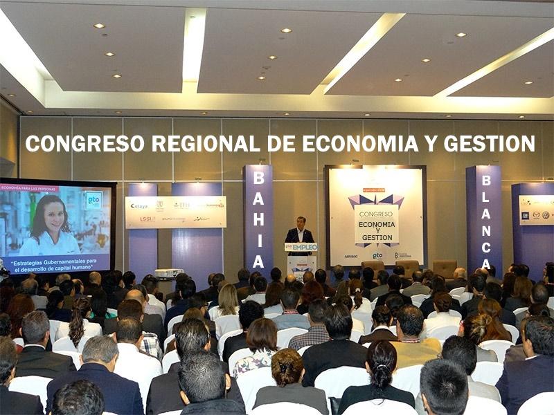 III CONGRESO REGIONAL DE ECONOMIA Y GESTIÓN