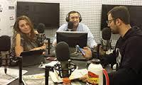ESPECIALIZACIÓN -PRODUCCIÓN RADIAL