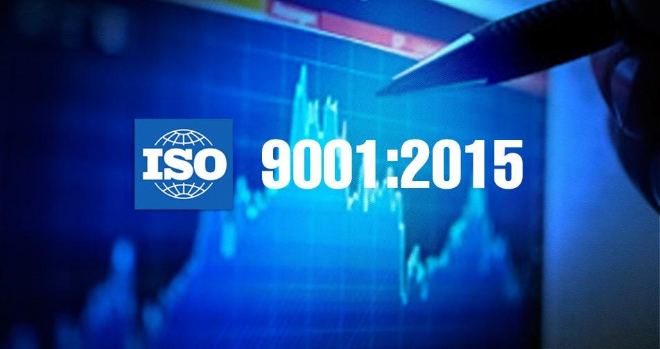 INTRODUCCIÓN E INTERPRETACIÓN DE LAS  NORMAS ISO 9001: 2015